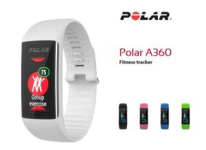 Fitness tracker A360